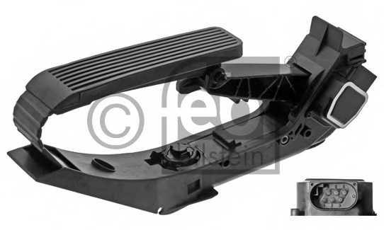 Педаль акселератора FEBI BILSTEIN 37963 - изображение