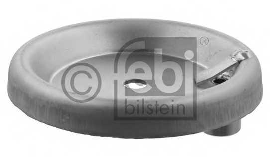 Поршень, кожух пневмоподушки FEBI BILSTEIN 37986 - изображение