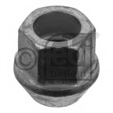 Гайка крепления колеса FEBI BILSTEIN 38008 - изображение