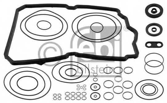Комплект прокладок, автоматическая коробка FEBI BILSTEIN 38075 - изображение