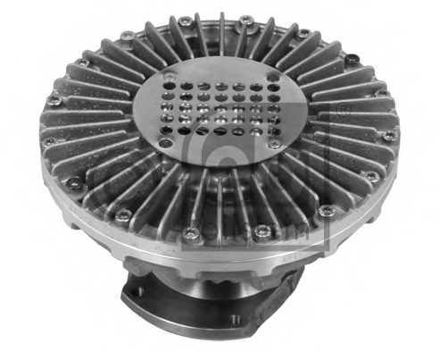 Сцепление вентилятора радиатора FEBI BILSTEIN 38203 - изображение