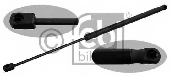 Газовая пружина (амортизатор) капота FEBI BILSTEIN 38232 - изображение