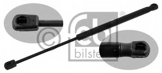 Газовая пружина (амортизатор) крышки багажника FEBI BILSTEIN 38236 - изображение