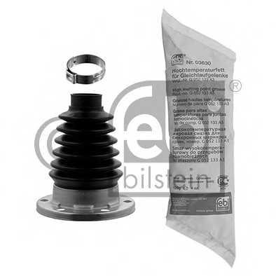 Комплект пылника приводного вала FEBI BILSTEIN 38365 - изображение