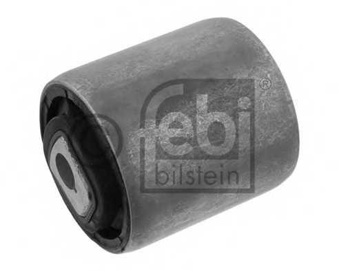 Подвеска рычага независимой подвески колеса FEBI BILSTEIN 38393 - изображение