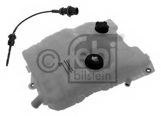 Расширительный бачек охлаждающей жидкости FEBI BILSTEIN 38559 - изображение