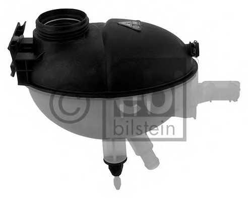 Расширительный бачек охлаждающей жидкости FEBI BILSTEIN 38808 - изображение