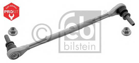 Тяга / стойка стабилизатора FEBI BILSTEIN 38822 - изображение