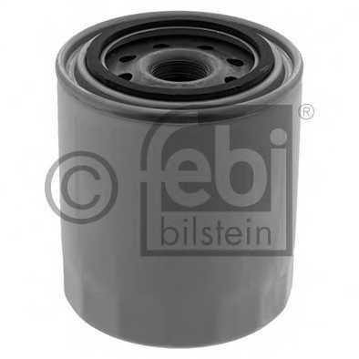 Масляный фильтр, ступенчатая коробка передач FEBI BILSTEIN 38975 - изображение