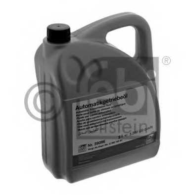 Трансмиссионное масло FEBI BILSTEIN 39096 - изображение