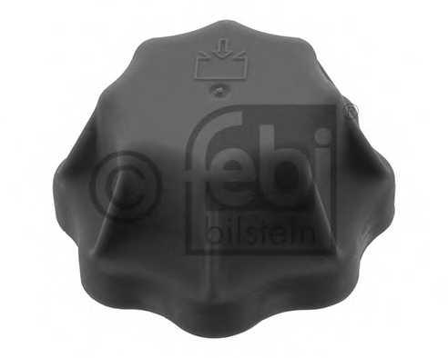 Крышка резервуара охлаждающей жидкости FEBI BILSTEIN 39155 - изображение