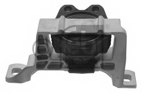 Подвеска двигателя FEBI BILSTEIN 39363 - изображение