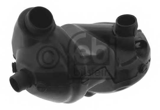 Фильтр системы вентиляции картера FEBI BILSTEIN 39653 - изображение