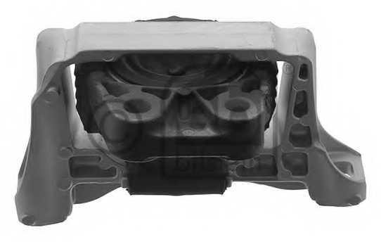 Подвеска двигателя FEBI BILSTEIN 39887 - изображение