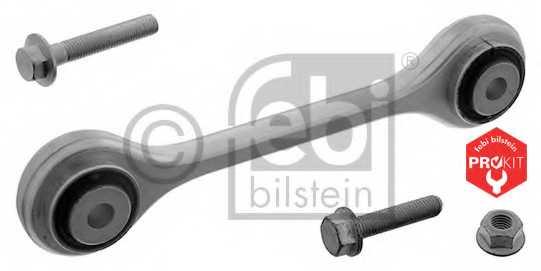 Тяга / стойка стабилизатора FEBI BILSTEIN 39896 - изображение