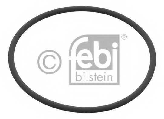 Сальник ступицы колеса FEBI BILSTEIN 39911 - изображение
