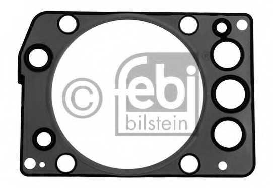Прокладка головки цилиндра FEBI BILSTEIN 39917 - изображение