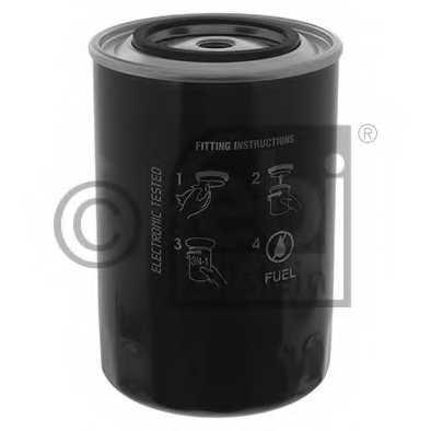 Фильтр топливный FEBI BILSTEIN 40299 - изображение