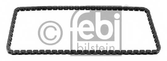 Цепь привода распредвала FEBI BILSTEIN 40398 - изображение