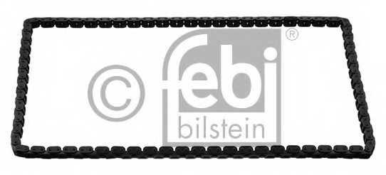 Цепь привода распредвала FEBI BILSTEIN 40457 - изображение
