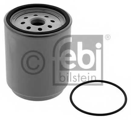 Фильтр топливный FEBI BILSTEIN 40578 - изображение