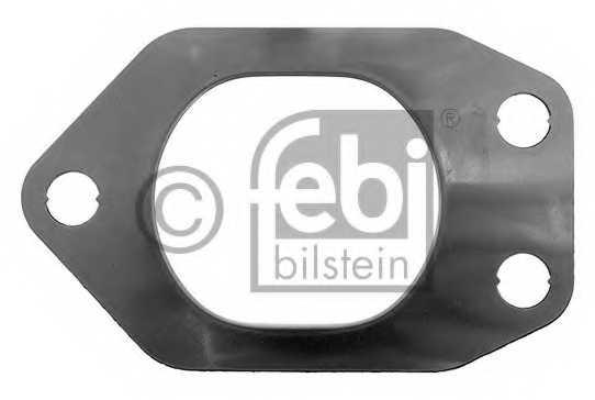 Прокладка выпускного коллектора FEBI BILSTEIN 40585 - изображение