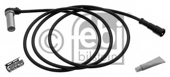 Датчик частоты вращения колеса FEBI BILSTEIN 40785 - изображение