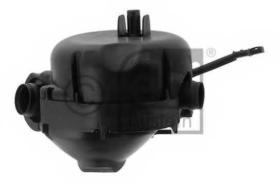 Маслосъемный щиток вентиляции картера FEBI BILSTEIN 40991 - изображение