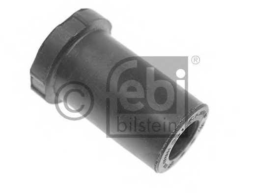 Втулка листовой рессоры FEBI BILSTEIN 41108 - изображение