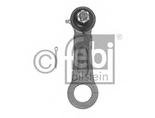 Сошка рулевого управления FEBI BILSTEIN 41308 - изображение
