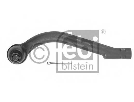 Наконечник поперечной рулевой тяги FEBI BILSTEIN 41919 - изображение