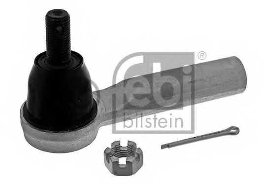 Наконечник поперечной рулевой тяги FEBI BILSTEIN 42218 - изображение