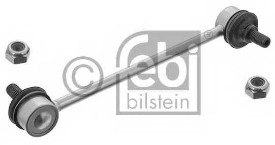 Тяга / стойка стабилизатора FEBI BILSTEIN 42272 - изображение