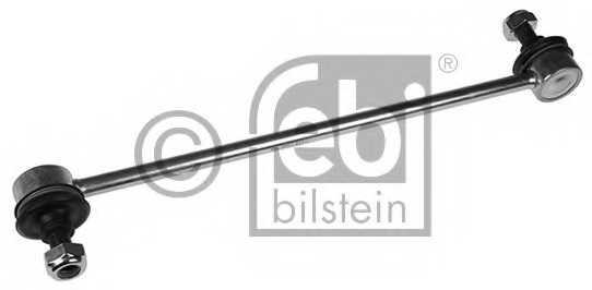 Тяга / стойка стабилизатора FEBI BILSTEIN 42273 - изображение