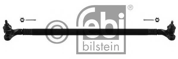 Поперечная рулевая тяга FEBI BILSTEIN 42708 - изображение