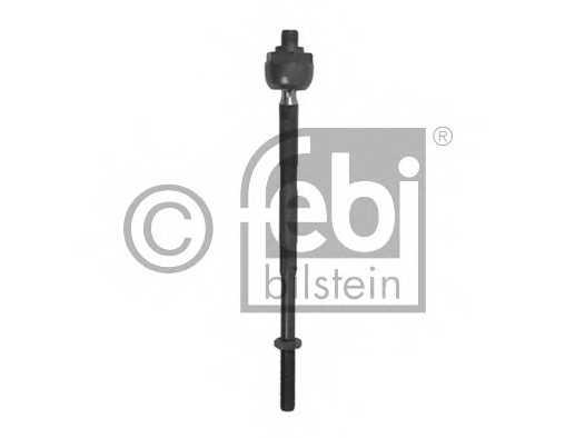 Осевой шарнир рулевой тяги FEBI BILSTEIN 42727 - изображение