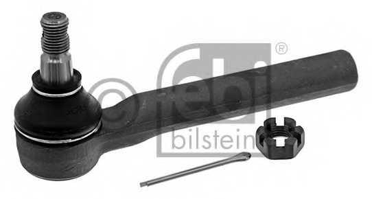 Наконечник поперечной рулевой тяги FEBI BILSTEIN 42811 - изображение