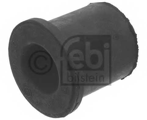 Втулка листовой рессоры FEBI BILSTEIN 43293 - изображение