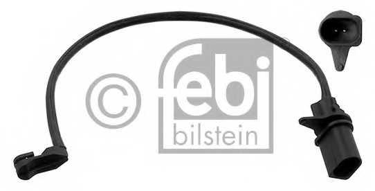 Сигнализатор износа тормозных колодок FEBI BILSTEIN 43485 - изображение
