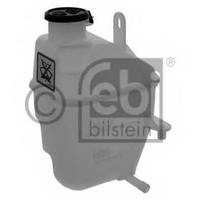 Расширительный бачек охлаждающей жидкости FEBI BILSTEIN 43502 - изображение