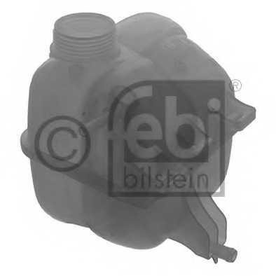 Расширительный бачек охлаждающей жидкости FEBI BILSTEIN 43503 - изображение