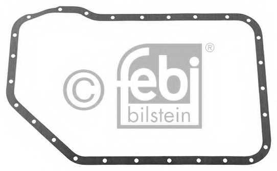 Прокладка, масляный поддон автоматической коробки передач FEBI BILSTEIN 43663 - изображение