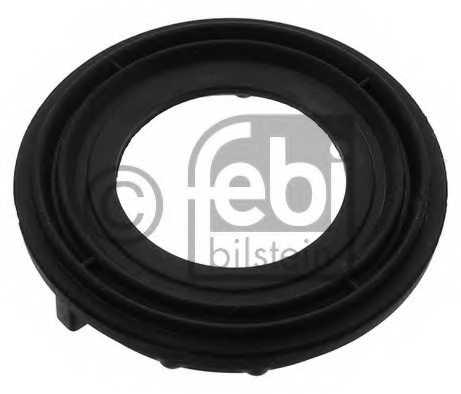 Прокладка крышки головки цилиндра FEBI BILSTEIN 43747 - изображение