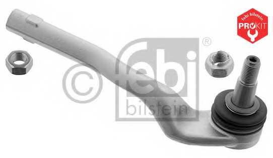 Наконечник поперечной рулевой тяги FEBI BILSTEIN 44214 - изображение