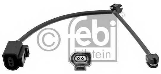 Сигнализатор износа тормозных колодок FEBI BILSTEIN 44352 - изображение