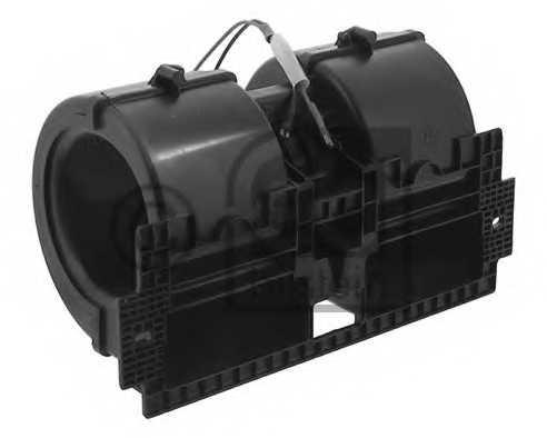 Вентилятор салона FEBI BILSTEIN 44511 - изображение