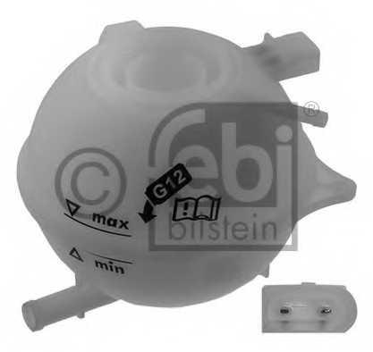 Расширительный бачек охлаждающей жидкости FEBI BILSTEIN 44535 - изображение