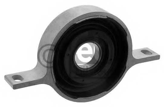 Подвеска карданного вала FEBI BILSTEIN 44563 - изображение