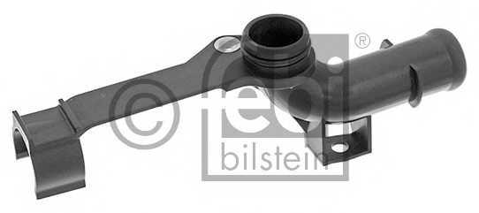 Трубка охлаждающей жидкости FEBI BILSTEIN 44985 - изображение