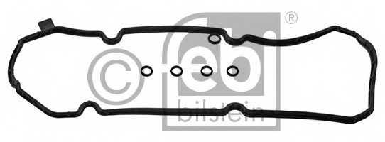 Прокладка крышки головки цилиндра FEBI BILSTEIN 45050 - изображение